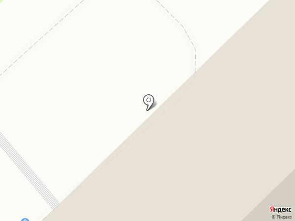 Управление Федеральной почтовой связи Хабаровского края, ГУ на карте Хабаровска