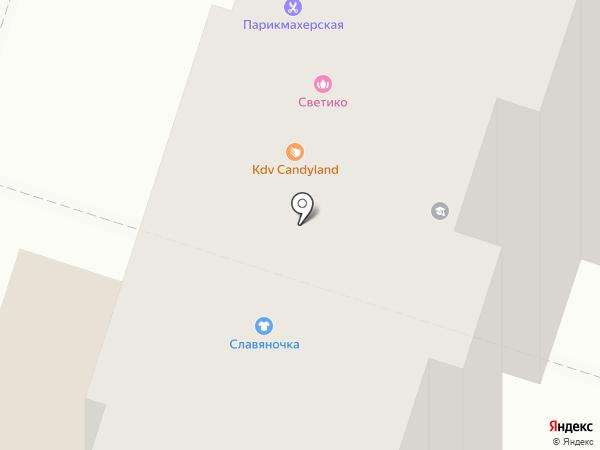 Kegabeer на карте Хабаровска