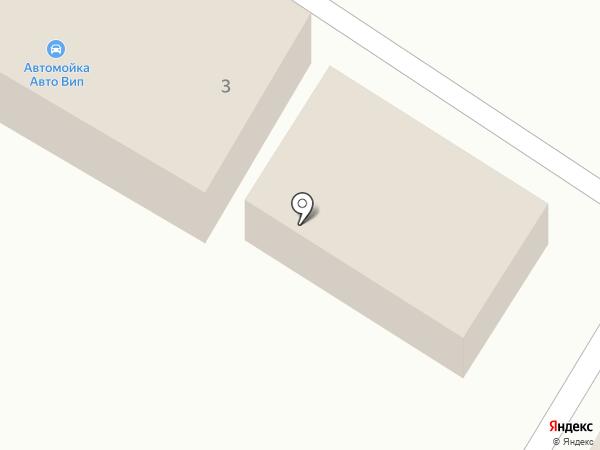 Дом Комфорта на карте Хабаровска