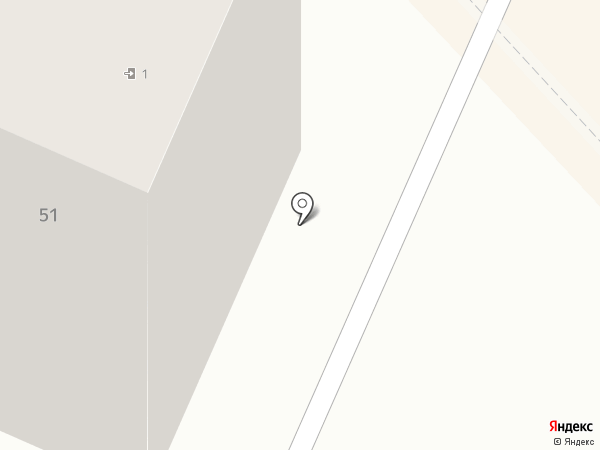 АйМаг на карте Хабаровска