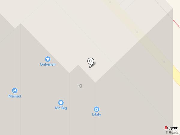 Yokshop на карте Хабаровска