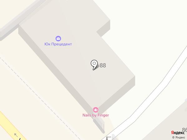 Кетом на карте Хабаровска