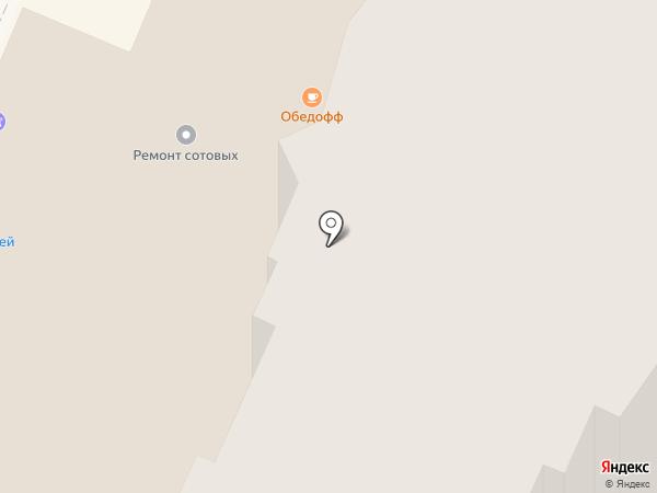 Грузовая Компания на карте Хабаровска