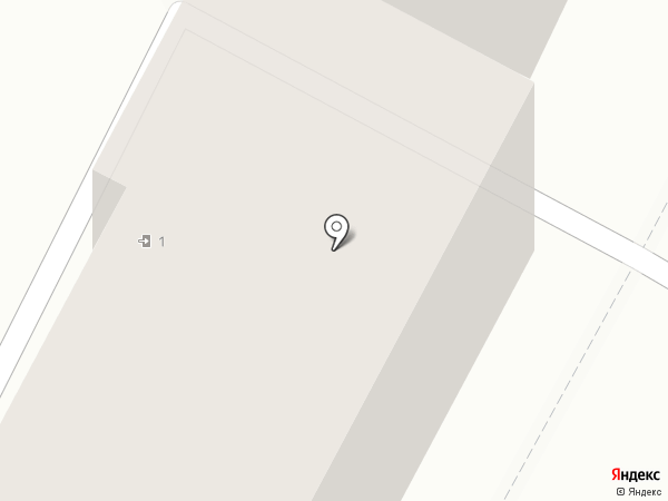 Винсент на карте Хабаровска