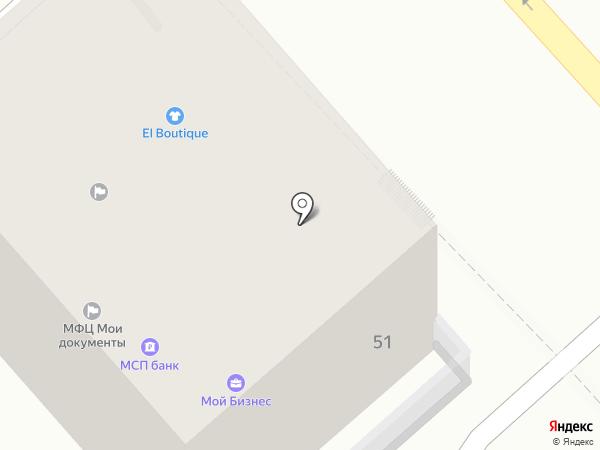 Единый центр продаж новостроек на карте Хабаровска