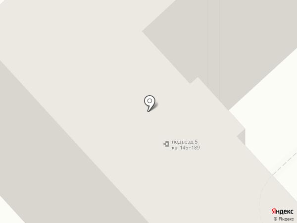 ЛиЛи на карте Хабаровска