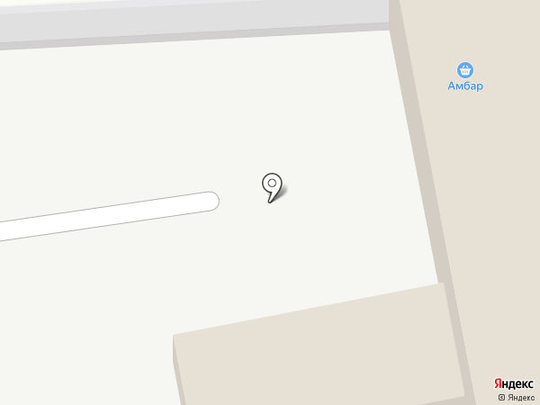 Автоаптека на карте Хабаровска