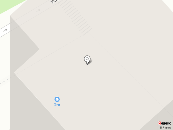 Black Shop на карте Хабаровска