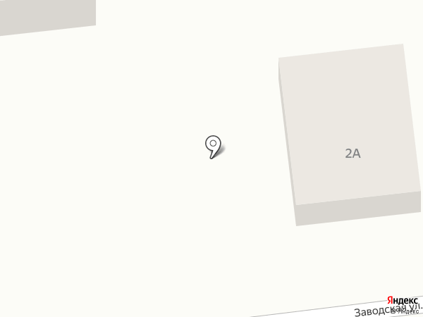 УАЗист на карте Хабаровска