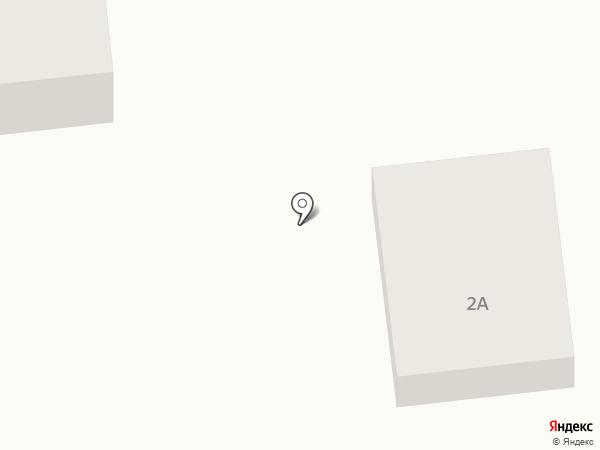УАЗ-Автодеталь на карте Хабаровска