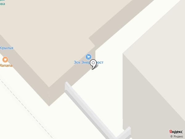 Like на карте Хабаровска