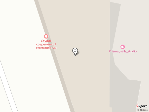 CEDRA CLUB на карте Хабаровска
