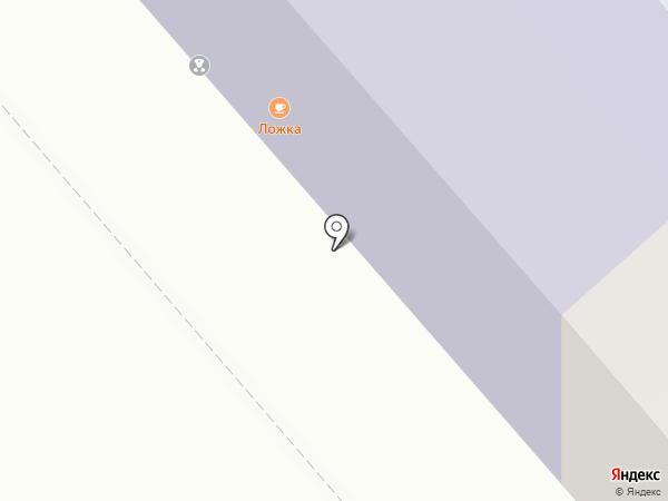 Хабаровская межрайонная природоохранная прокуратура на карте Хабаровска