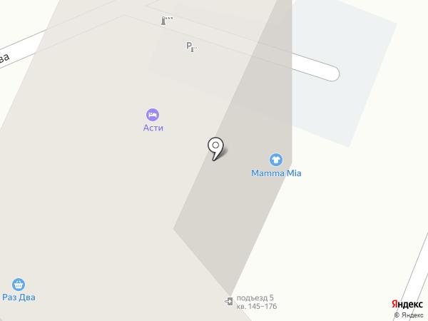Ангел Арт на карте Хабаровска