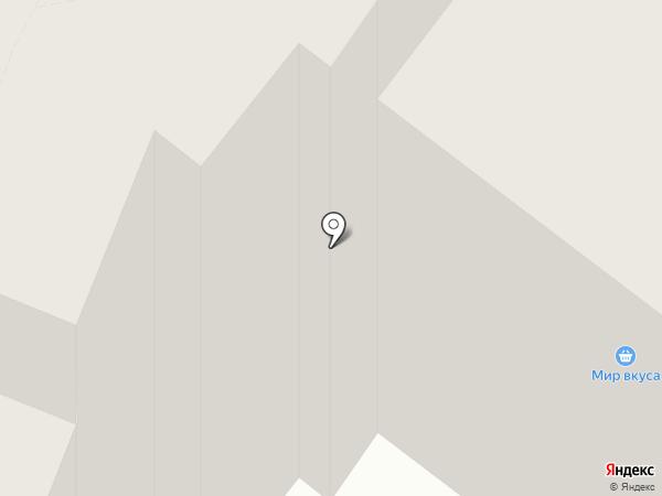 Твой сетевой на карте Хабаровска