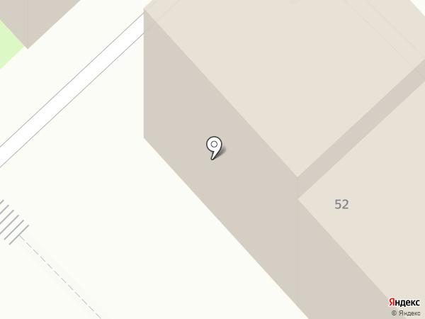 RCAFE на карте Хабаровска