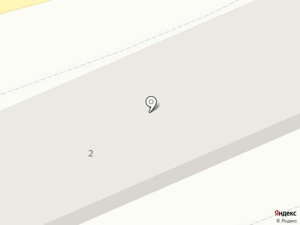 Загородный очаг на карте Хабаровска