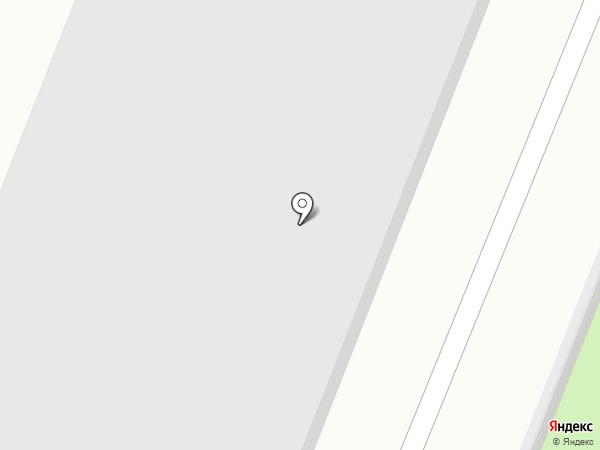Шекопрод на карте Сосновки