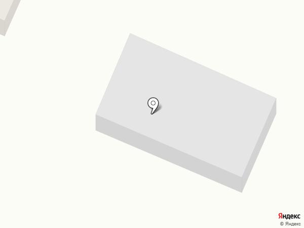 Мастерская автостекол на карте Хабаровска