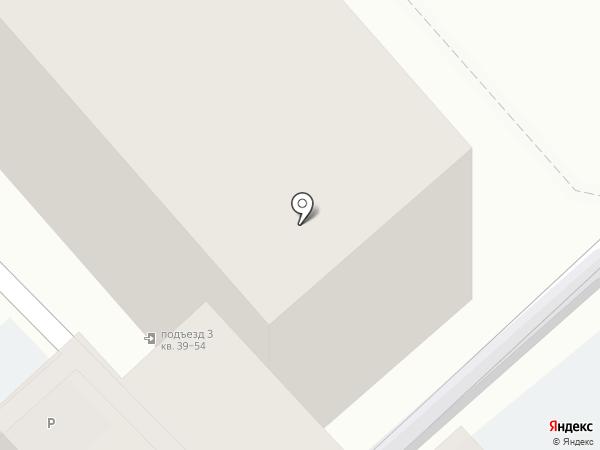 Экспресс Помощь на карте Хабаровска