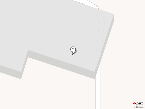 Автобусное-1, ТСЖ на карте Хабаровска