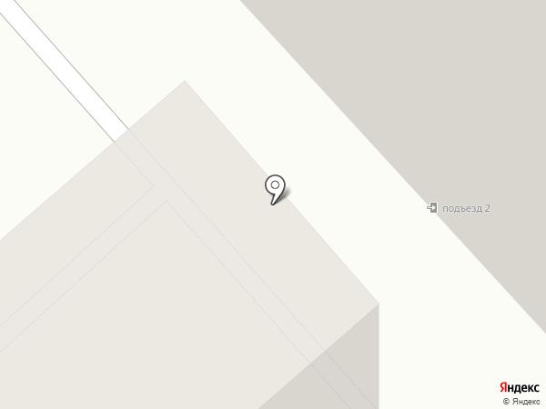 Шураново, ТСЖ на карте Хабаровска