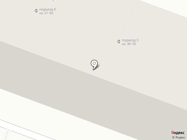 БестЮрист на карте Хабаровска