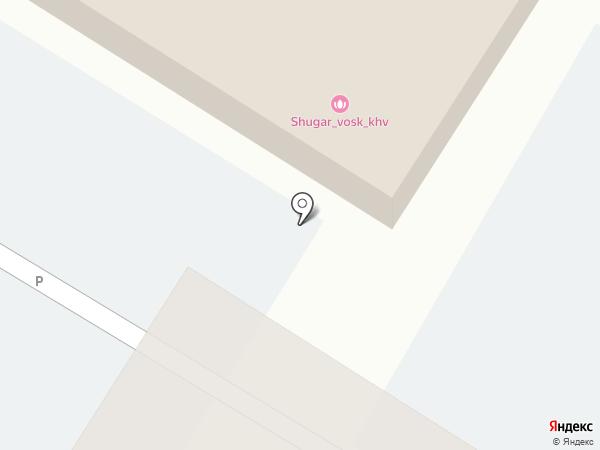 Faberlic на карте Хабаровска