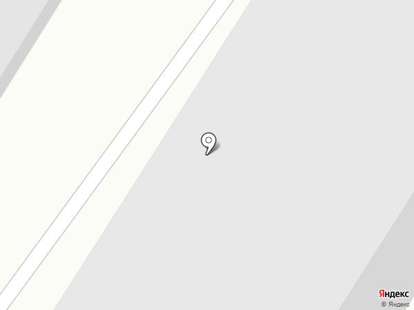 КРОНОС на карте Хабаровска