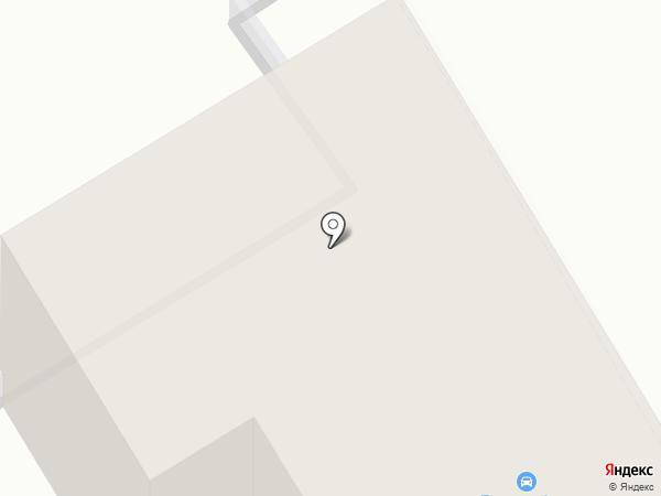 DRESSMOD.RU на карте Хабаровска