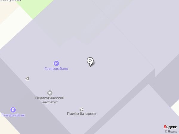 Печатихабаровск на карте Хабаровска