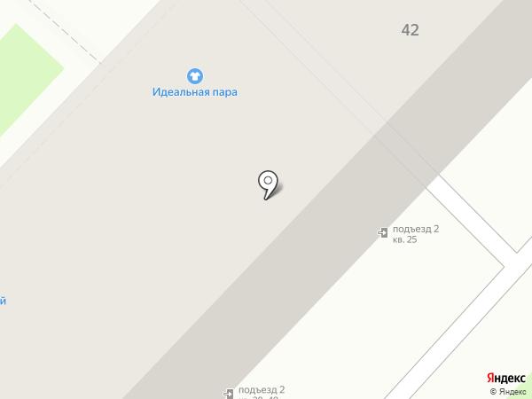 Династия на карте Хабаровска