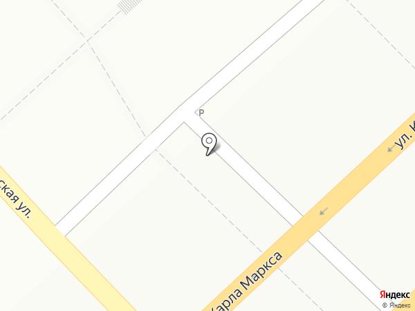 Cafe Racer на карте Хабаровска