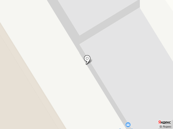 Баи на карте Хабаровска