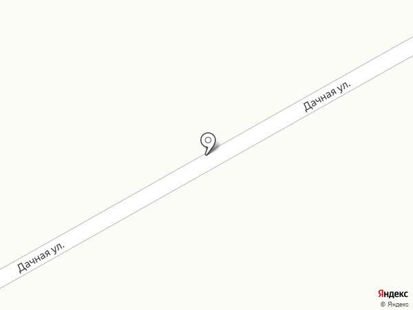 ТориЛэнд на карте Хабаровска