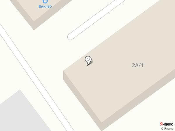 ВИП на карте Хабаровска