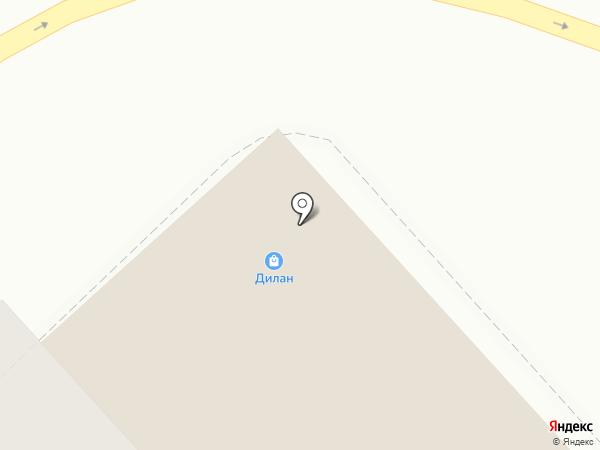 KabOOm! на карте Хабаровска