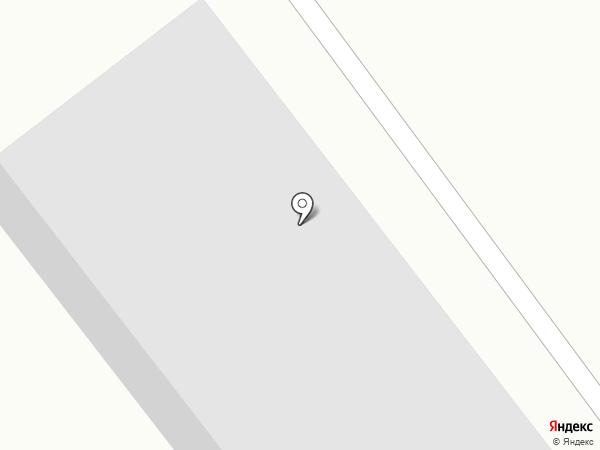ОНИОН на карте Хабаровска