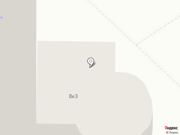 Рандори на карте Хабаровска