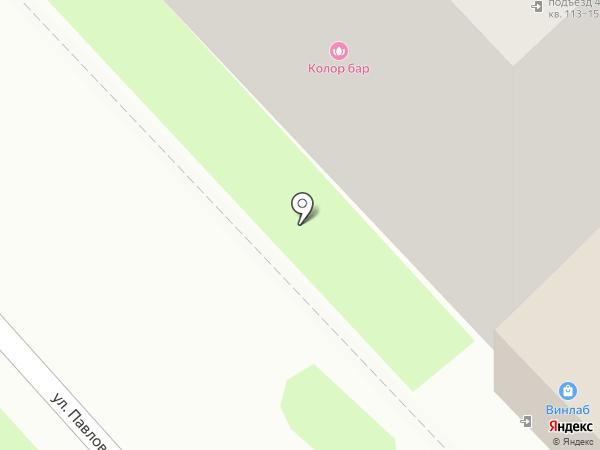 Armel`ka на карте Хабаровска