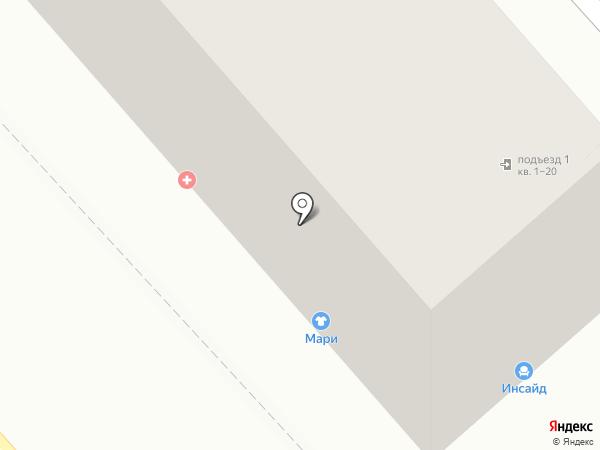 PickPoint на карте Хабаровска