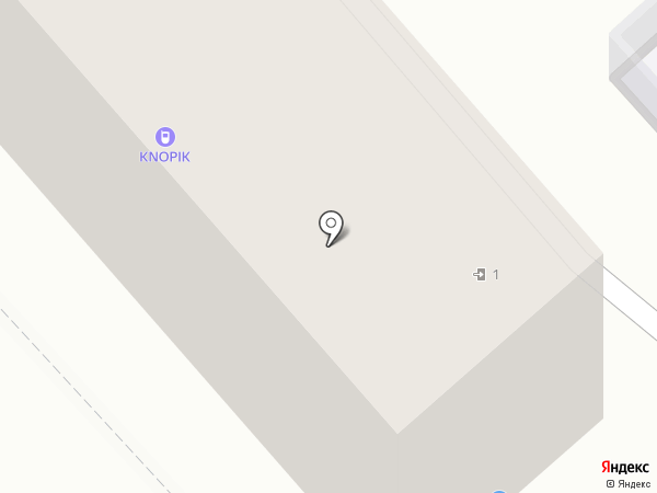 РосПил на карте Хабаровска
