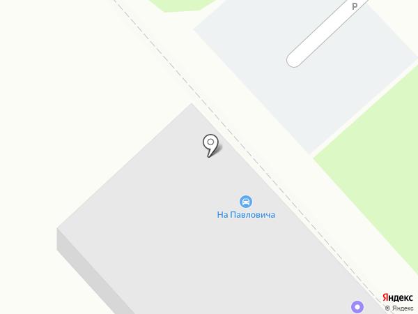 Мир аккумуляторов на карте Хабаровска