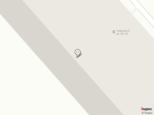 Юлия на карте Хабаровска