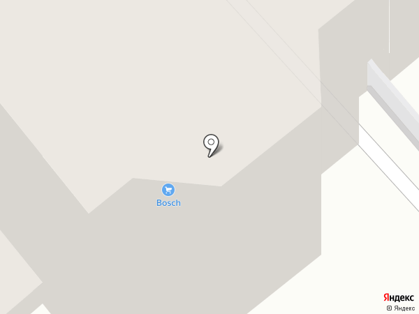 VG CLINIC на карте Хабаровска