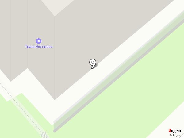 Военизированный горноспасательный отряд Дальнего Востока, ФГУП на карте Хабаровска