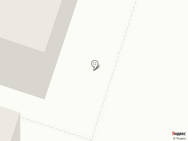 Хмельной погребок на карте Хабаровска