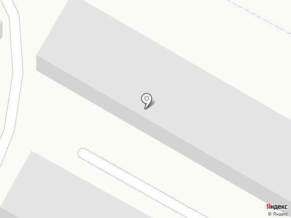 Центр автодиагностики на карте Хабаровска