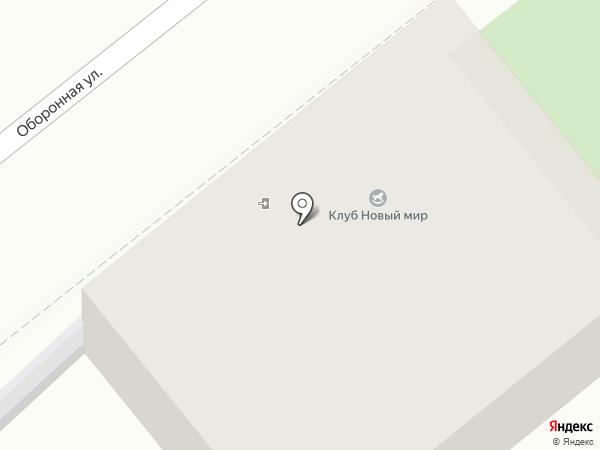 Страховое агентство на карте Хабаровска