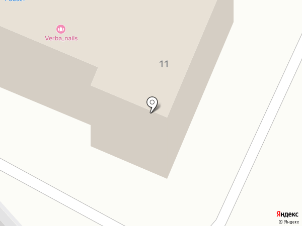 АССОЛЬ на карте Хабаровска
